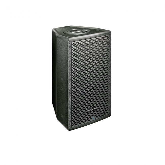 Cabina de sonido Audiocenter