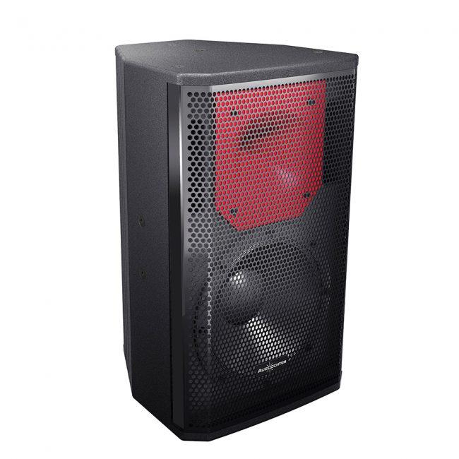 Cabina Pasiva Audiocenter PL310 200w
