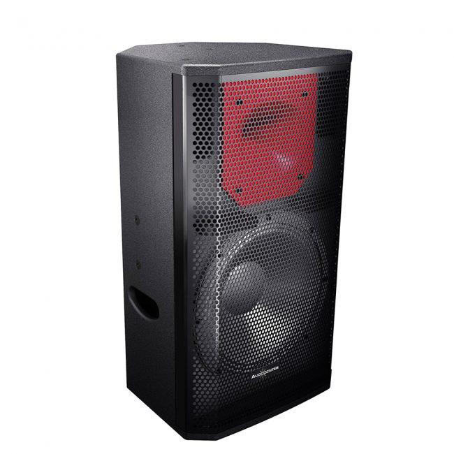 Cabina Pasiva Audiocenter PL312 300w