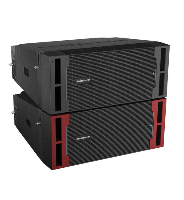 Line Array Activo Audiocenter K-LA210-DSP 2000w