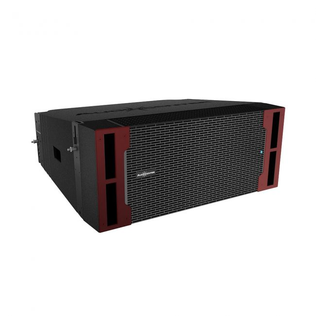 Line Array Audiocenter K-LA210-DSP