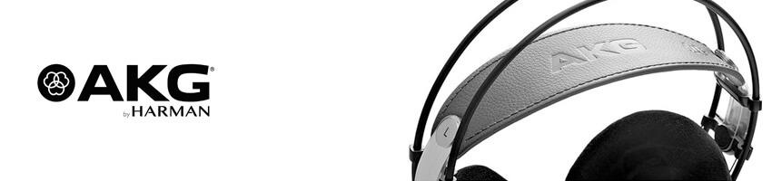 AKG Audioluces