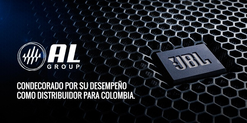 Distribuidor Jbl Colombia