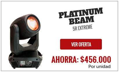 Oferta Elation Beam