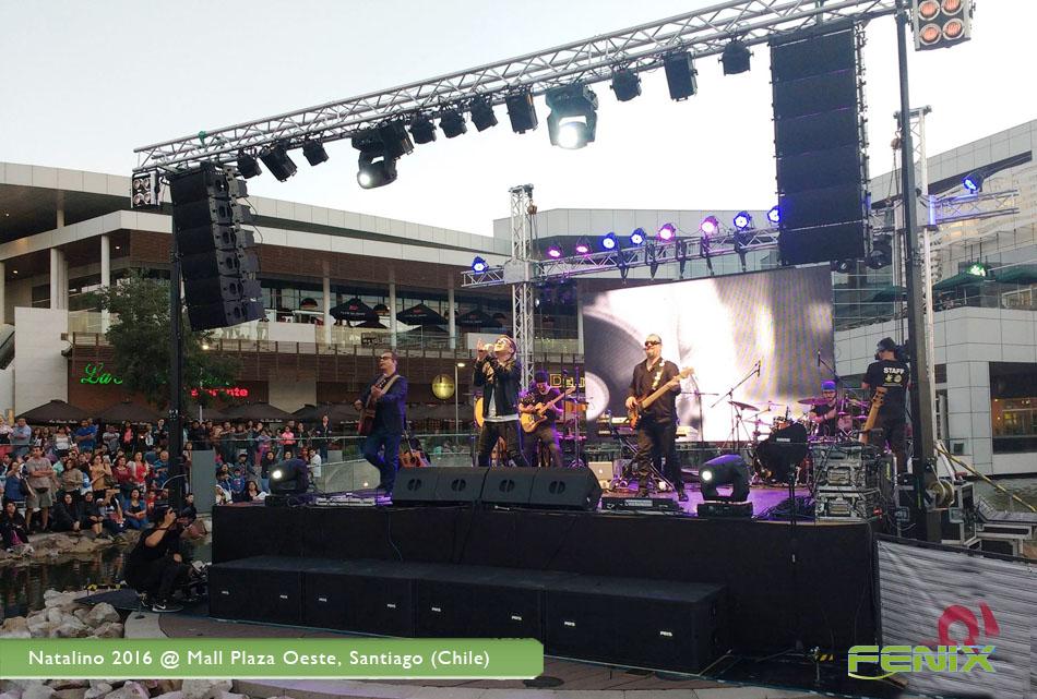 Fenix Stage