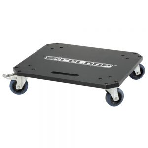 Plataforma para transporte de Cases Reloop