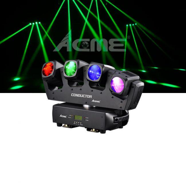 Acme Conductor MB4B FC