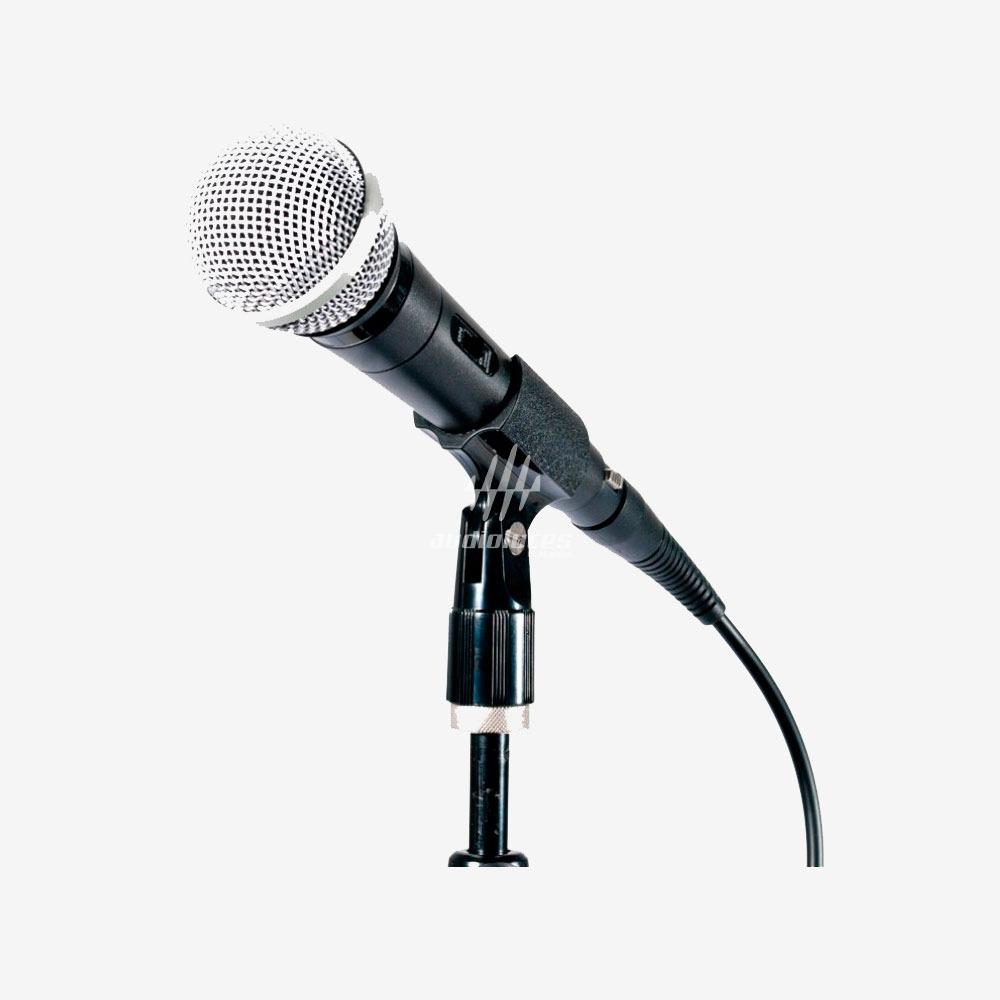 Micrófonos Alámbricos
