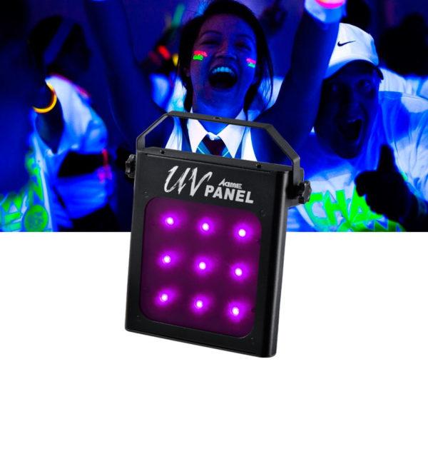 Panel UV-9N Acme
