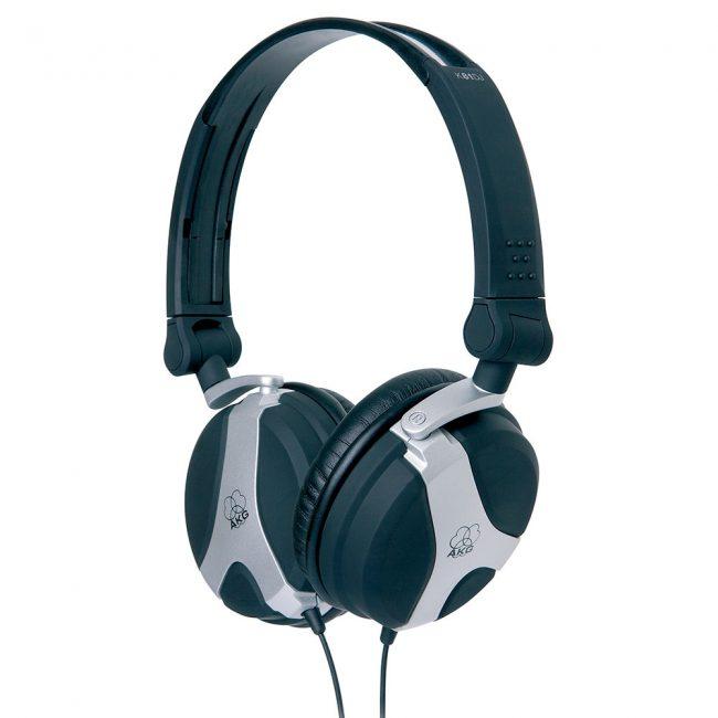 Audífonos para Dj profesional AKG K81 DJ