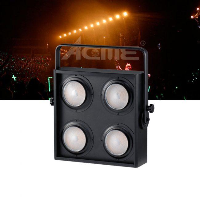Luz Blinder Acme LED-BL4 4x65w COB P4