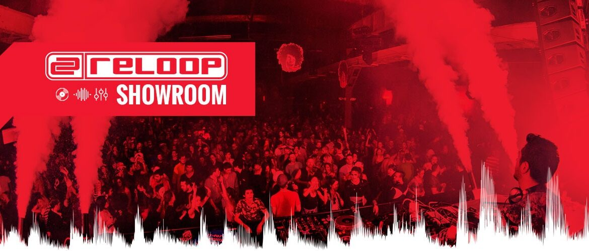 Reloop Showroom