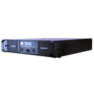Amplificador-GX4000
