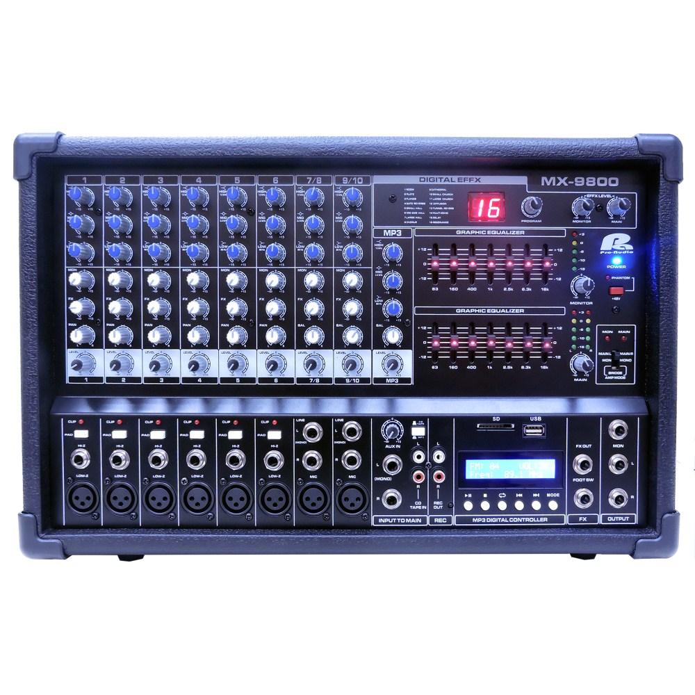 mx-9800