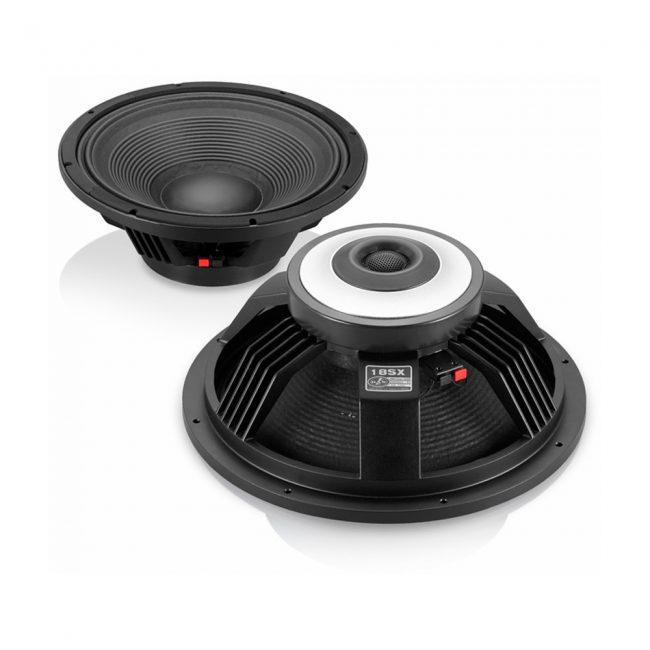 DAS Audio 18SX