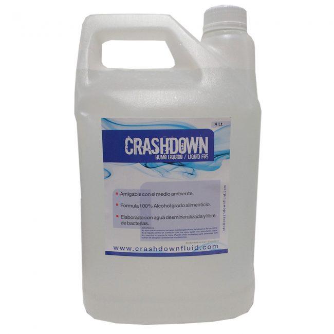 CrashDown Fluids