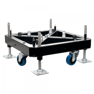 Base para tramo F34 y F44 Cosmic Truss GS-F44BS-1