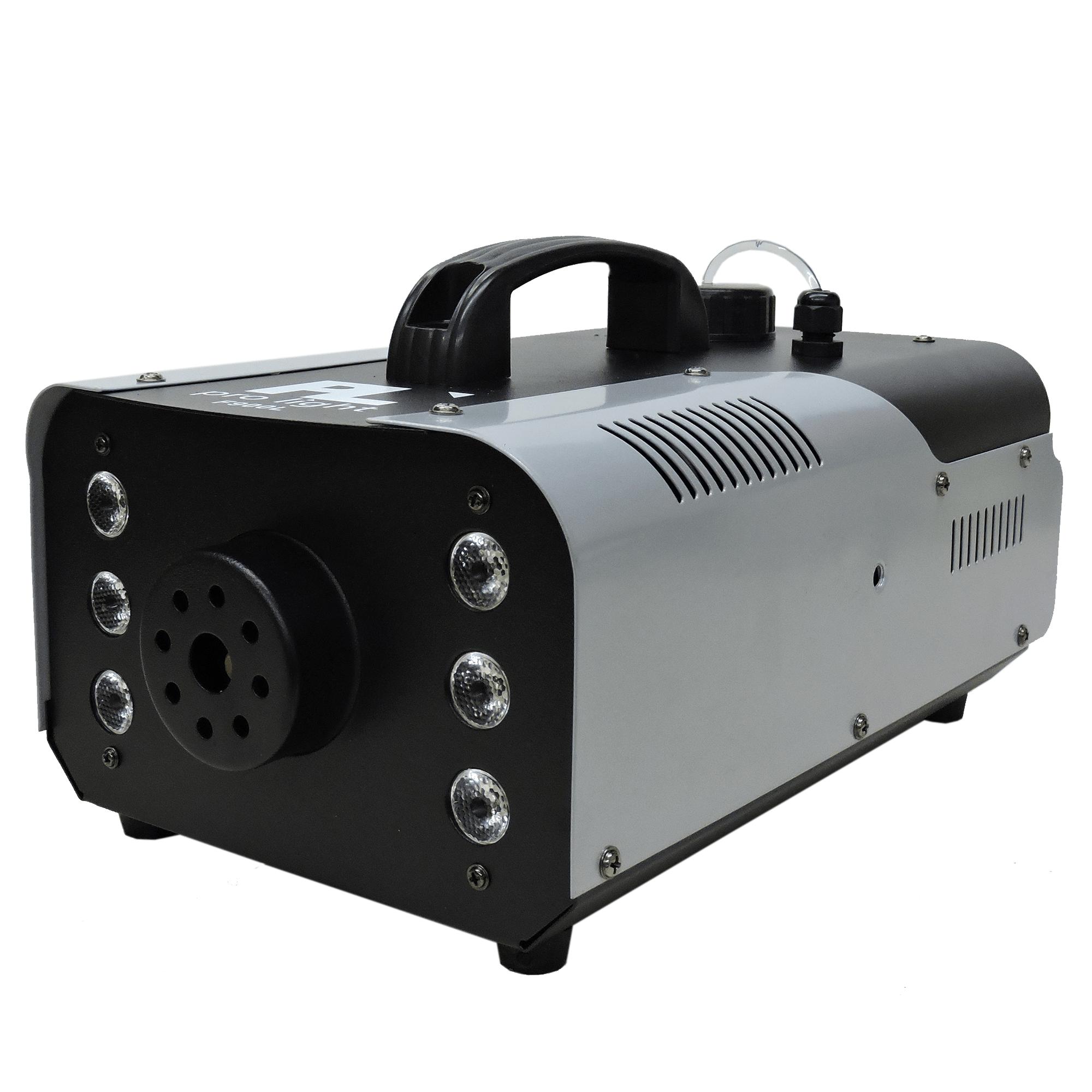 Maquina de humo F900L