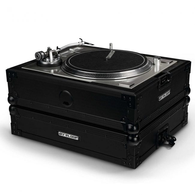 Case para tornamesas turntable case reloop (3)