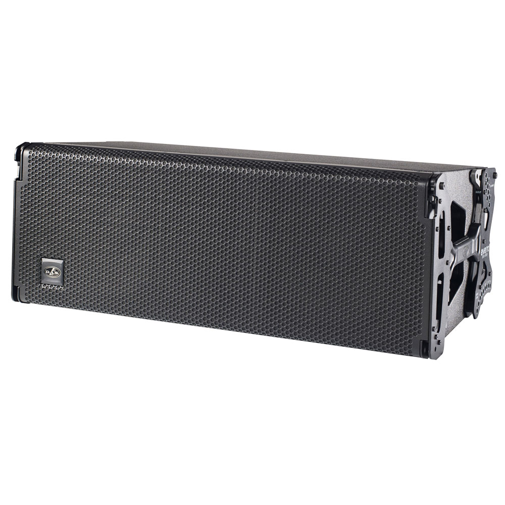 Line Array DAS Event 212a 1500w 135dB 2x12