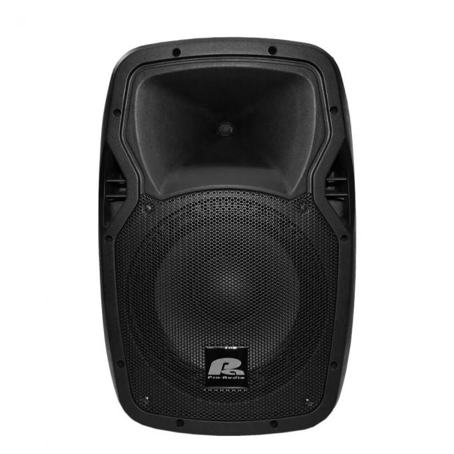 Cabina Activa TR10a-II Pa Pro Audio 10