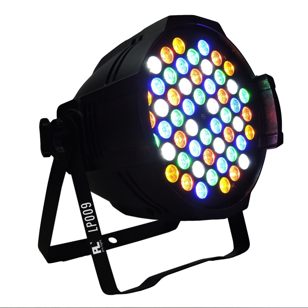 Par LED LP009 PL PRO LIGHT