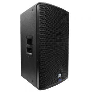 Cabina Activa DSP-15A Pa Pro Audio 600w 127dB