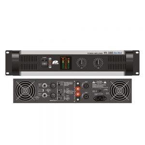 Amplificador VPL-3000 1000w Pa Pro Audio