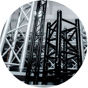 Estructuras Truss