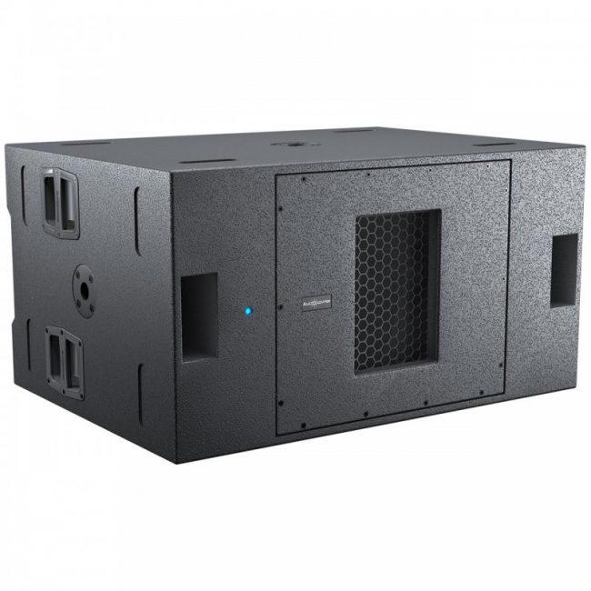 Bajo Activo Audiocenter SA3218 4000w 140dB DSP