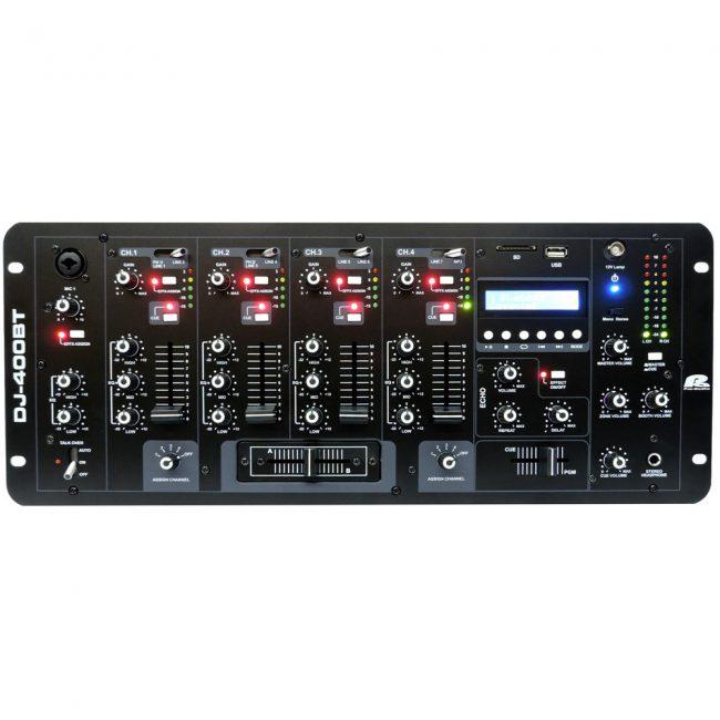 DJ-400BT PAPROAUDIO