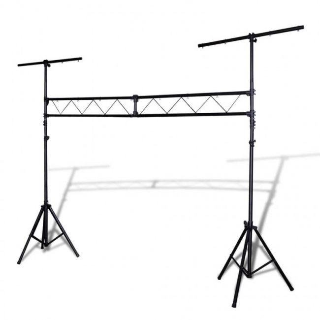 Estructura para luces DJ LTS16