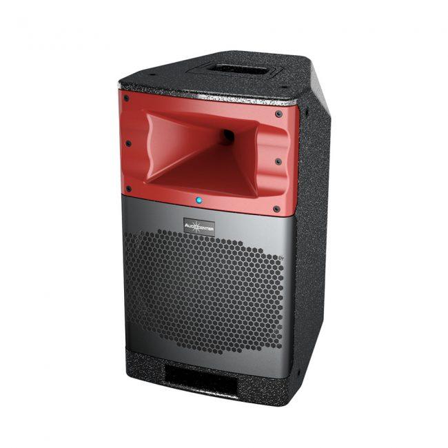 SA310 Audiocenter